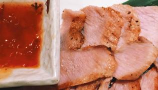 猪颈肉到底能不能吃