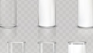 玻璃牛奶瓶属于什么垃圾