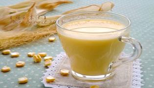 玉米汁怎么榨才好喝