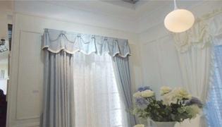 废旧的窗帘属于什么垃圾