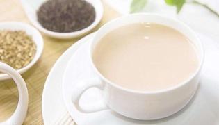 天天喝奶茶对身体有害吗