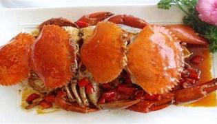 螃蟹的禁忌和副作用