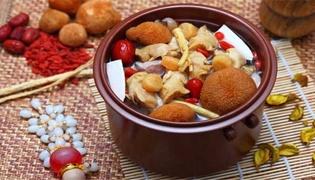猴头菇煲汤怎么做