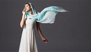 围巾的各种围法有哪些