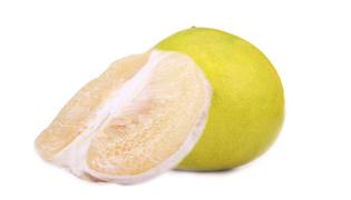 白心柚子的功效与作用是什么