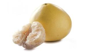 野柚子可以食用吗