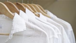 白衣领子发黄怎样洗