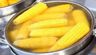 水煮玉米的做法是什么