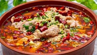 水煮鸡的家常做法是什么