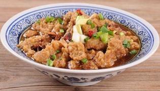 水煮酥肉的做法是什么