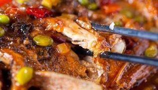 酱汁小红鱼的家常做法是什么