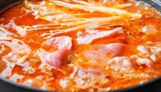 肥牛西红柿金针菇的做法