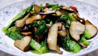 炒油麦菜怎么做好吃