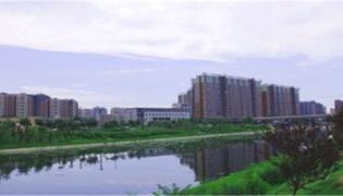 北京清河大学城是什么梗