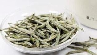白茶的功效与作用