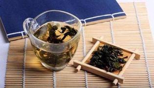 丁香茶的功效與作用