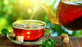 秋天適合喝什么茶