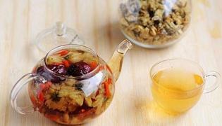 八宝茶的正确冲泡方法