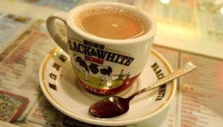 港式丝袜奶茶的冲泡方法