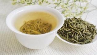 黃茶的功效與作用
