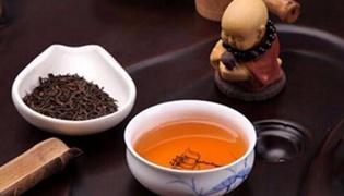 六堡茶的功效与作用