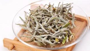 白茶的功效和作用