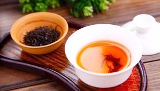 什么是祁门红茶