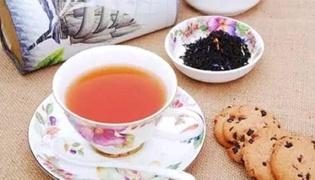 锡兰红茶的鉴别
