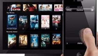 苹果手机怎么投屏到电视