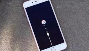 苹果手机黑屏打不开怎么办