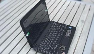 笔记本电脑键盘灯怎么开启