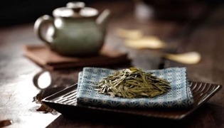 龙井茶的种类与价格