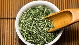 南京雨花茶是绿茶吗