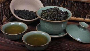 白芽奇蘭是什么茶