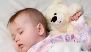 寶寶晚上不睡覺怎么辦