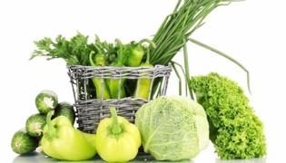 绿叶菜如何保存