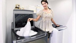 羽绒服怎么洗