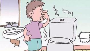 厕所怎样除臭