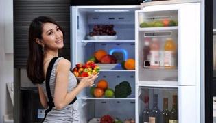 冰箱如何除冰