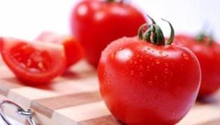 西红柿的去皮方法