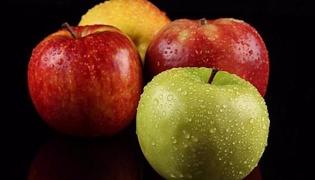 蘋果皮怎么削