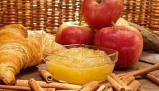 苹果果酱的做法