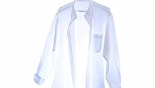 怎么用小苏打洗白衣服
