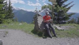 登山远足前的准备工作Ⅲ:如何利用地图寻路