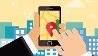 手机怎么设置卫星定位