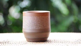 手工制作陶泥杯子Ⅱ