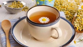 菊花茶可以加蜂蜜吗