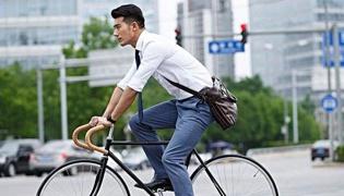 保证自行车的安全性:换挡技巧Ⅱ