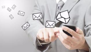 手機怎么發郵件到別人郵箱