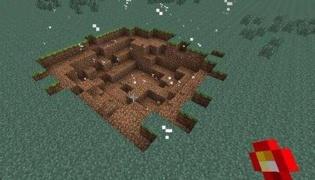 我的世界矿物追踪怎么用